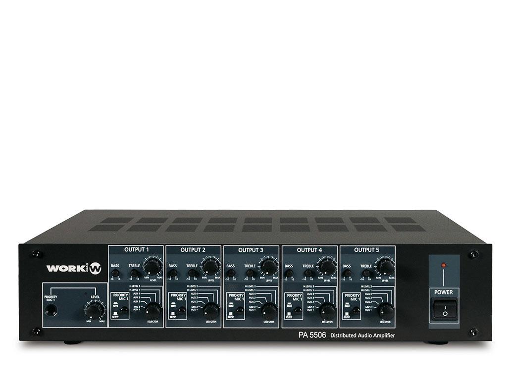 PA 5506