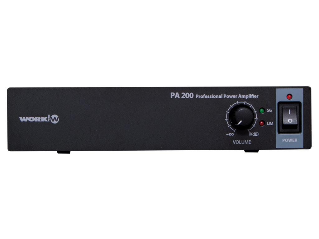 PA 200