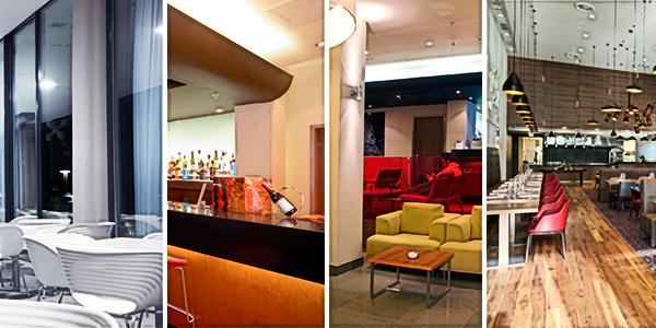3 sistemas de audio innovadores para bares, restaurantes y pubs