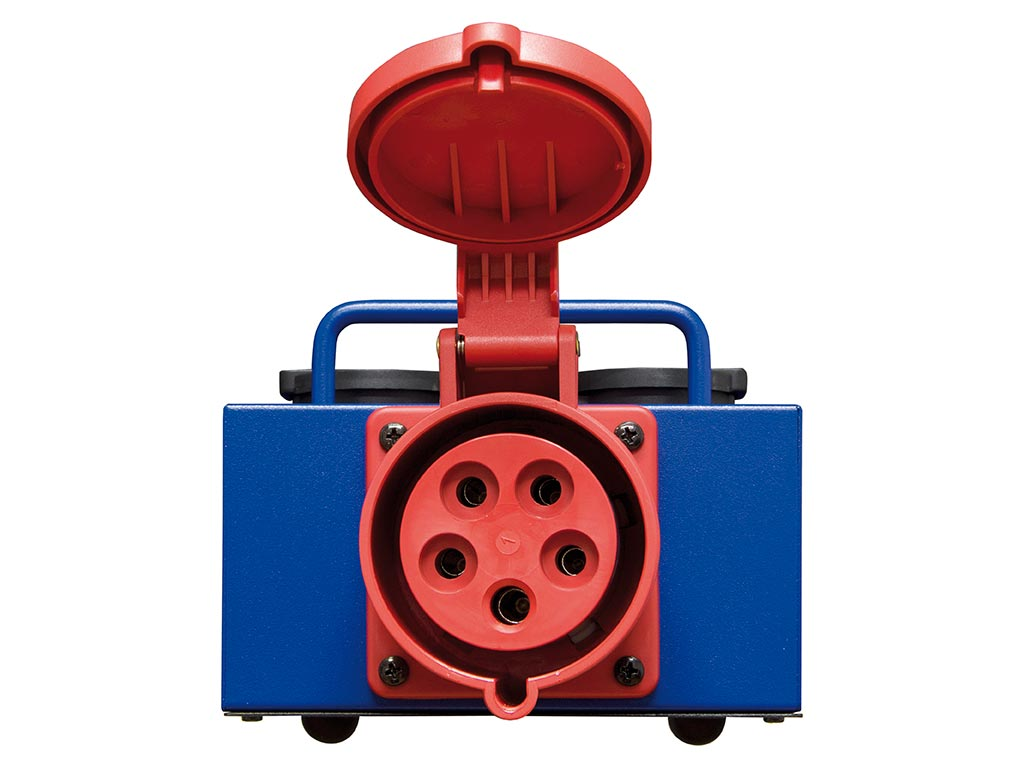 POWER SPLITTER 32  Frontal HTA