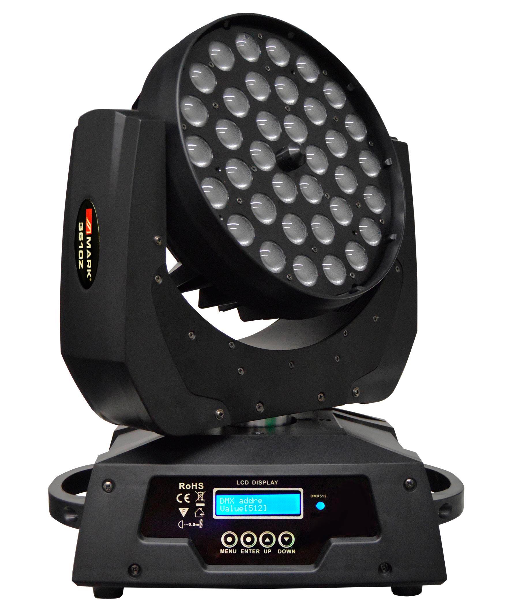 SIDIUS LED 3610 Z