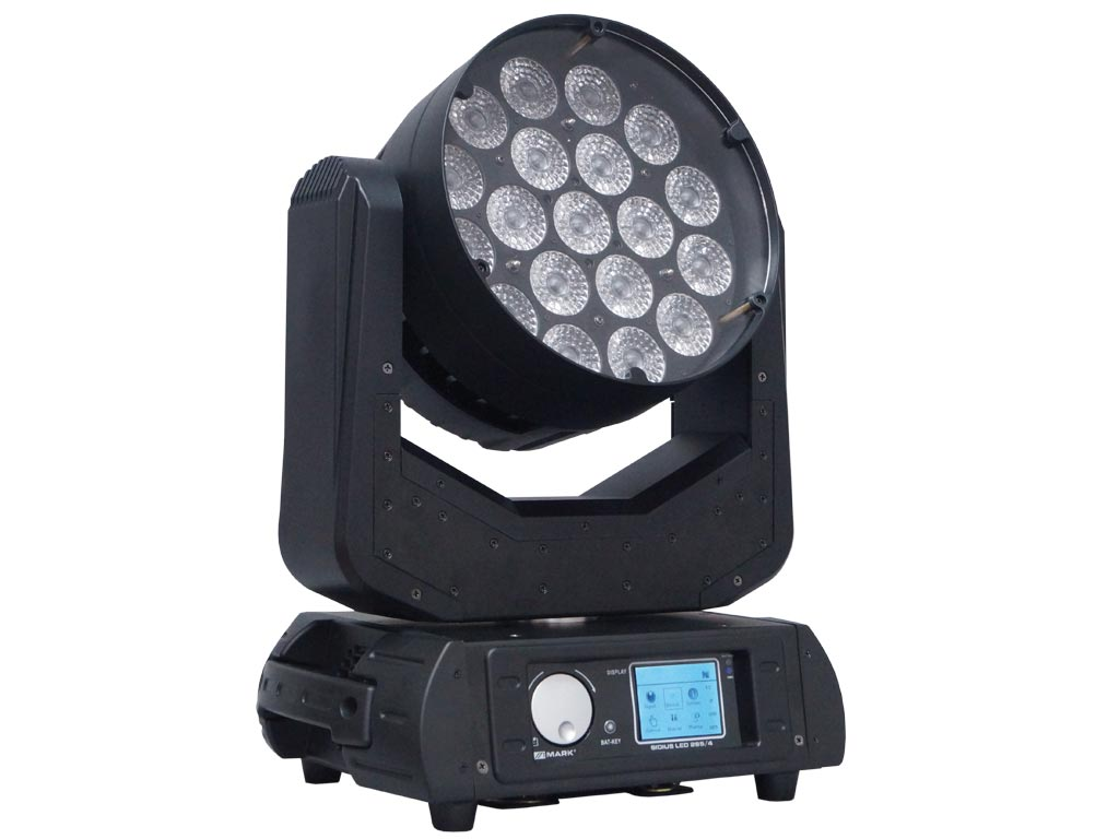 SIDIUS LED 285/4