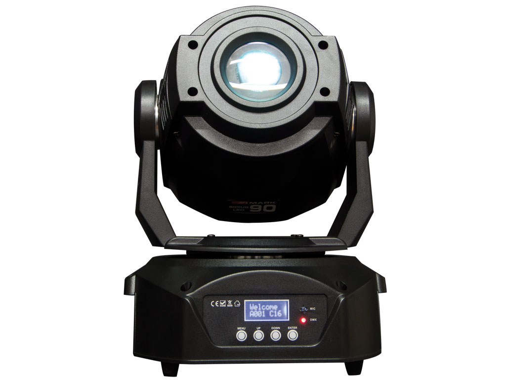 SIDIUS_LED_90-2_front