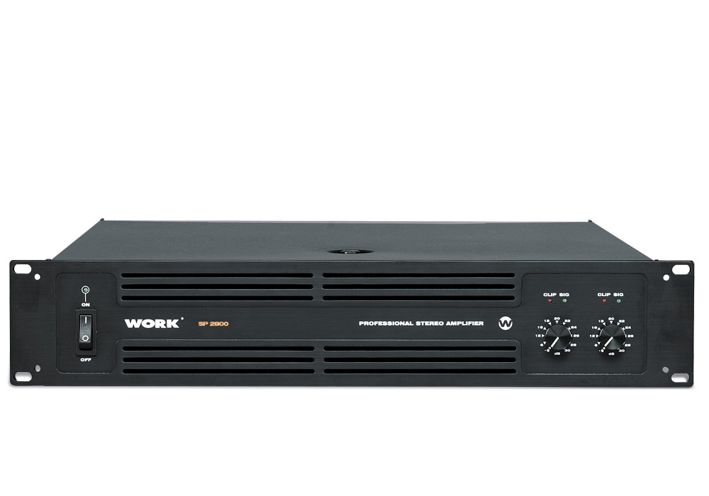 SP 2800 Frontal