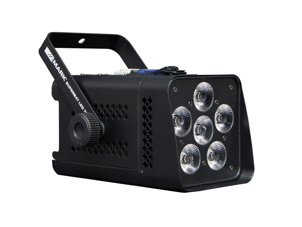 SUPERBAT LED 72