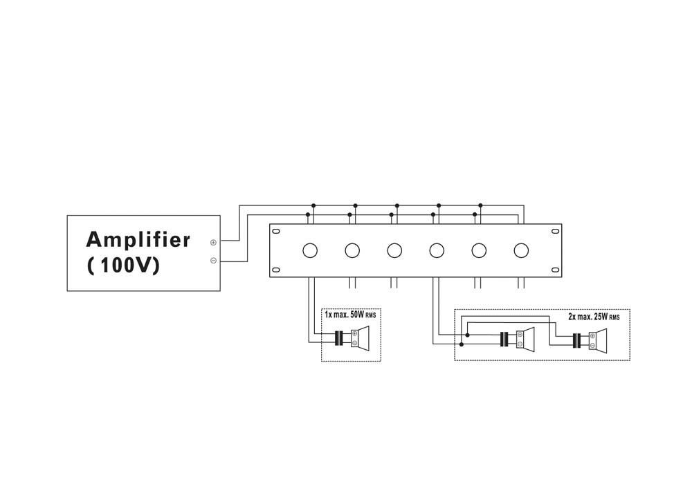VCR 601 Esquema