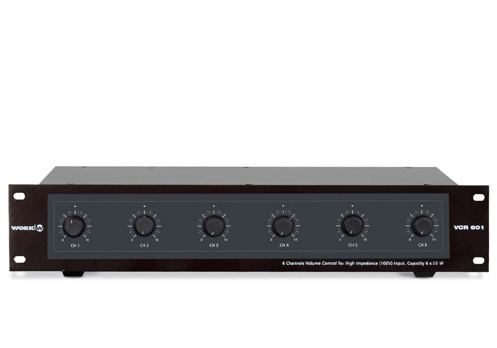 VCR 601