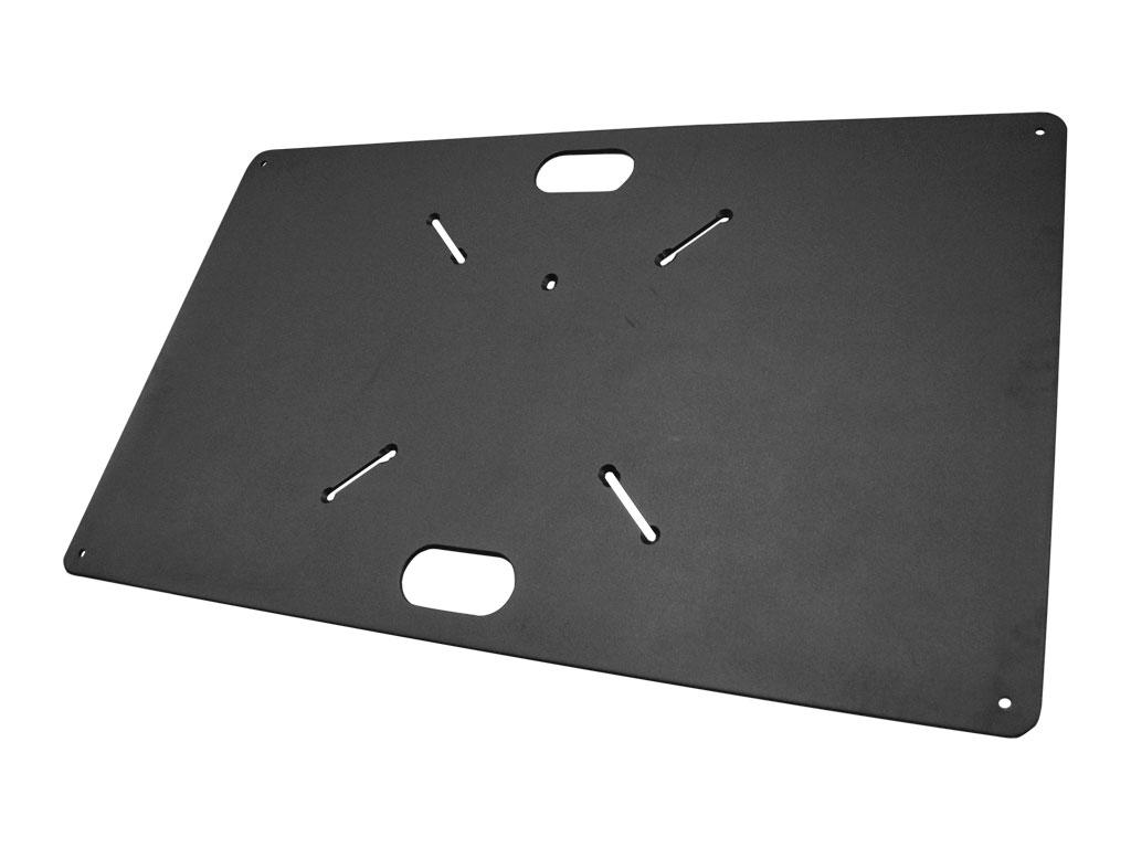 WCX 4C Baseplate