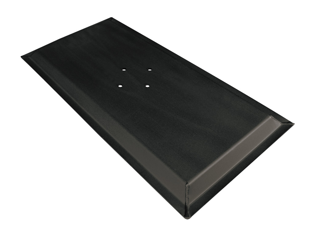 WC 10 BLACK