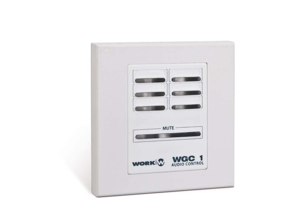 WGC 1