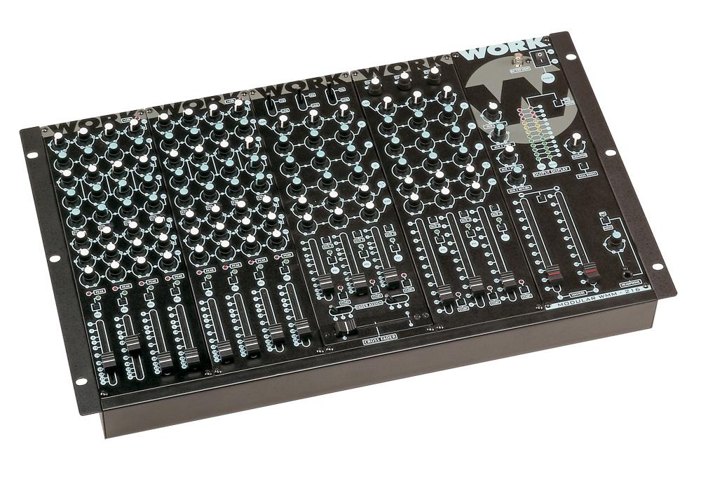WMM 216