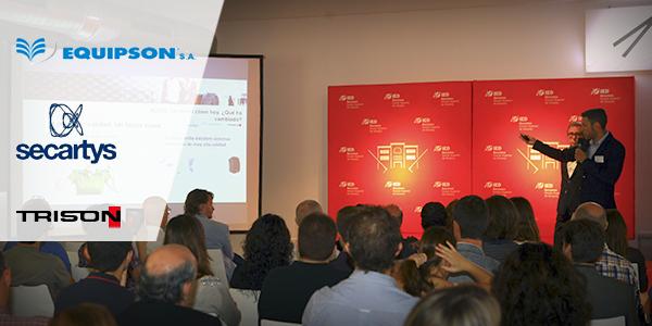 Equipson participa en una jornada sobre el potencial del audio en el sector retail