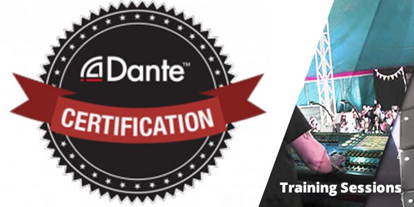 Curso Oficial Dante Level 2