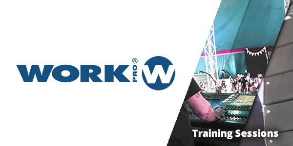 Curso de Integración de Sistemas Work Pro